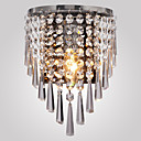 ieftine Lumini Pandativ-SL® Modern contemporan Metal Lumina de perete 110V / 110-120V / 220-240V 40 W / E12 / E14