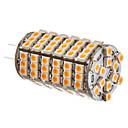 baratos Luminárias de LED  Duplo-Pin-SENCART 3500 lm G4 Lâmpadas Espiga 102 Contas LED SMD 3528 Branco Quente 12 V
