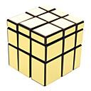 ieftine Jucării cu Magnet-XM 3x3x3 neregulate Magic IQ Cube Set complet (aur)