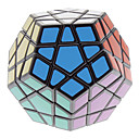 cheap Fishing Boxes-Rubik's Cube Megaminx Smooth Speed Cube Magic Cube Puzzle Cube Professional Level Speed Classic & Timeless Kid's Adults' Toy Boys' Girls' Gift