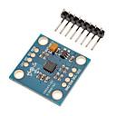 Недорогие Сенсоры-гы-50 l3g4200d 3-осевой модуль цифровой датчик гироскопа для (для Arduino)