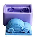 Χαμηλού Κόστους Είδη Ταχυδακτυλουργικής-Εργαλεία ψησίματος Σιλικόνη Φιλικό προς το περιβάλλον / Γενέθλια / Φτιάξτο Μόνος Σου Κέικ / Μπισκότα / Πίτες ψήσιμο Mold 1pc