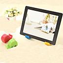preiswerte Bürobedarf-einfarbig Elefantentwurf Handy halten (gelegentliche Farbe)