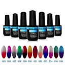 cheap Makeup & Nail Care-Nail Polish UV Gel  0.015 1 UV Color Gel Classic Soak off Long Lasting  Daily UV Color Gel Classic High Quality