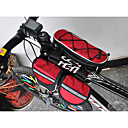 ieftine Genți Cadru Bicicletă-Acacia Genți Cadru Bicicletă Impermeabil Dungi reflectorizante Geantă Motor 600D Ripstop Material impermeabil Geantă Biciletă Geantă Ciclism Ciclism / Bicicletă