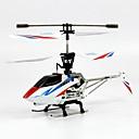 ieftine Elicoptere RC-SYMA s800g 4 canale infraroșu control de la distanță mini elicopter cu Gyro