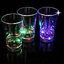 preiswerte LED-Zubehör-coway die Bar gewidmet Licht-emittierende LED-Nacht kleinen Cola-Becher