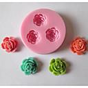 olcso Sütőeszközök és kütyük-Bakeware eszközök Szilikon Környezetbarát / Szabadság / DIY Torta / Keksz / Csokoládé sütőformát 1db