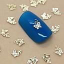 hesapli Makyaj ve Tırnak Bakımı-200 Nail Jewelry Diğer Süslemeler Çiçek Soyut Klasik Karikatür Sevimli Düğün Günlük Çiçek Soyut Klasik Karikatür Sevimli Düğün Yüksek