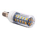 저렴한 LED 콘 조명-YWXLIGHT® 1 개 7 W 700 lm E14 / G9 / E26 / E27 LED 콘 조명 T 36 LED 비즈 SMD 5730 따뜻한 화이트 / 차가운 화이트 / 내추럴 화이트 220-240 V