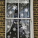 hesapli Fırın Araçları ve Gereçleri-Pencere Filmi ve Çıkartma Dekorasyon Çağdaş Art Deco PVC / winyl Pencere Çıkartması / Yatakodası / Çocuk Odası / Oturma Odası / Dükkanı / Kafe