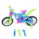 رخيصةأون ساعات الرجال-تجميع البلاستيك دراجة لعبة