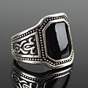 cheap Rings-Men's Statement Ring - Fashion 7 / 8 / 9 For Christmas Gifts / Party / Daily