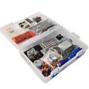 preiswerte Zubehör-Mikrocontroller-Entwicklung Typ-b-Kit für Experiment (für Arduino) (funktioniert mit offiziellen (für Arduino) Platten)