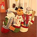 cheap Home Decoration-Christmas Twist Body Plush Dolls