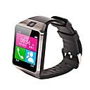 preiswerte Displayschutzfolien für iPhone 6s / 6-Touch-Screen intelligenten Smart Watch Phone Kollegen für iphone ios samsung android