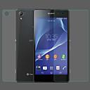 hesapli Sony İçin Ekran Koruyucuları-Ekran Koruyucu Sony için Sony Xperia Z2 Temperli Cam 1 parça Yüksek Tanımlama (HD)