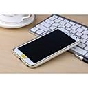 hesapli Samsung İçin Ekran Koruyucuları-samsung s3 / i9300 için allspark® alüminyum metal çerçeve titanyum serisi, modern metalik tampon durumda