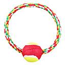 preiswerte Hundespielsachen-Hunde Spielzeuge Kau-Spielzeug Seil / Knochen Sisal
