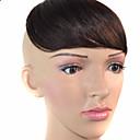 abordables Maquillaje y manicura-Flequillo Recto Pelo sintético Mujer Mujer / Corte Recto