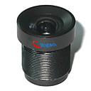 hesapli Alarm ve Güvenlik-Lens 2.8mm CCTV Surveillance CS Camera için Güvenlik Sistemler 2.5*1.8*1.8cm 0.025kg