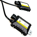 cheap HID & Halogen Lights-H1 Car Light Bulbs 55W 3200lm HID Xenon Headlamp For GreatWall / BMW / Ford