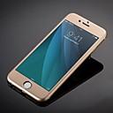 ieftine Cercei-AppleScreen ProtectoriPhone 6s 9H Duritate Ecran Protecție Față 1 piesă Sticlă securizată / iPhone 6s Plus / 6 Plus