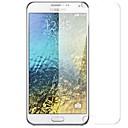ieftine Imbracaminte & Accesorii Căței-Ecran protector pentru Samsung Galaxy S6 PET Ecran Protecție Față High Definition (HD)