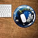 hesapli Mac Stickerlar-Dünyanın yüzey tasarımı dekoratif fare yastığı mac deri çıkartmaları