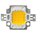 hesapli LEDler-SENCART 1pc COB 900 lm LED Çip Aluminyum 10 W