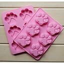 hesapli Vücut Takıları-Bakeware araçları Plastik Kek Pasta Kalıpları 1pc