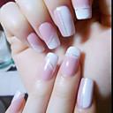 tanie Naklejki na paznokcie-30pcs 3d czarne i białe koronki projektowania ścienne naklejki paznokci manicure paznokci sztuki wskazówki kwiat