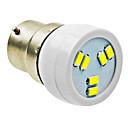 cheap LED Corn Lights-SENCART 1pc B22 Spot Bulbs Natural White 220-240V