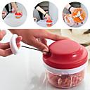 abordables Ustensiles de Cuisine-1pc Outils de cuisine Métal Creative Kitchen Gadget Moulin Pour la viande