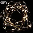 hesapli Büyüyen Işıklar-GMY® 10m LED'ler Sıcak Beyaz 100-240 V