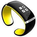 hesapli USB Flaş Sürücüler-Akıllı İzle / Akıllı Bilezik YY-L12S for iOS / Android / iPhone Dokunmatik Ekran / Su Resisdansı / Yakılan Kaloriler Aktivite Takipçisi /