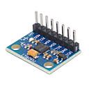 cheap Modules-The Latest Mpu 6050 6000 3V~5V 6 Axis Gyro Accelerometer Module