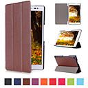 ieftine Carcase/Huse Kindle-Maska Pentru Asus ASUS ZenPad 8.0 Z380M Carcasă Telefon Greu PU piele