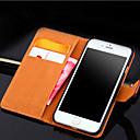 preiswerte iPhone Hüllen-Hülle Für Apple iPhone X iPhone 8 iPhone 8 Plus iPhone 6 iPhone 6 Plus Kreditkartenfächer Geldbeutel mit Halterung Flipbare Hülle