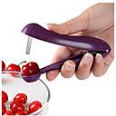 preiswerte Backzubehör & Geräte-1 Pcs Home Küchenwerkzeug / Praktische Grip / neu / Kreative Küche Gadget / Kompaktes Design Edelstahl / ABS Obst & Gemüse - Schneider
