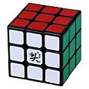 ieftine Surse Alimentare-Magic Cube IQ Cube DaYan 3*3*3 Cub Viteză lină Cuburi Magice Puzzle cub Alină Stresul puzzle cub nivel profesional Viteză Profesional Clasic & Fără Vârstă Pentru copii Adulți Jucarii Băieți Fete Cadou