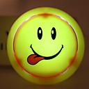 hesapli LED Aksesuarlar-1 parça Duvar Tipi Gece Aydınlatması Dekorotif 220V