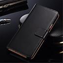 Χαμηλού Κόστους Θήκες / Καλύμματα για Huawei-tok Για Samsung Galaxy S8 / S7 Θήκη καρτών / Ανοιγόμενη Πλήρης Θήκη Μονόχρωμο Σκληρή PU δέρμα για S7 edge / S7 / S6 edge plus