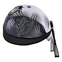ieftine Lenjerie de corp și de bază Straturi-XINTOWN Caps Skull Rag Cremă Cu Protecție Solară Rezistent la UV Respirabil Uscare rapidă Anti-Insecte Bicicletă / Ciclism Iarnă pentru Bărbați Pentru femei Adulți Camping & Drumeții Pescuit Alpinism