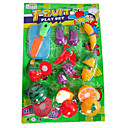 hesapli Oyun Oyuncakları-Rol Yapma Oyunu Oyuncaklar ABS Genç Kız 11 Parçalar