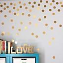 hesapli Çıkartmalar ve Desenler-Şekiller Tatil Serbest Duvar Etiketler Uçak Duvar Çıkartmaları Dekoratif Duvar Çıkartmaları, Kağıt Ev dekorasyonu Duvar Çıkartması Duvar