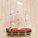 رخيصةأون ساعات الرجال-قطع تركيب3D تركيب خشبي تركيب معدني سفينة معدن للصبيان للفتيات ألعاب هدية