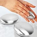 Недорогие Серьги-макияж для удаления запаха из мыла из нержавеющей стали