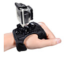 cheap Accessories For GoPro-Wrist Strap / Hand Straps Adjustable / Convenient For Action Camera Gopro 5 / Gopro 4 / Gopro 4 Silver Plastic / Nylon - 1 pcs / Gopro 3 / Gopro 2 / Gopro 3+ / Gopro 1