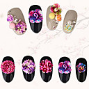 cheap Makeup & Nail Care-Nail Jewelry nail art Manicure Pedicure Acrylic Abstract / Classic / Wedding Daily